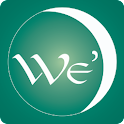 We'Moon 2012 logo