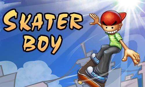 Skater Boy v1.8