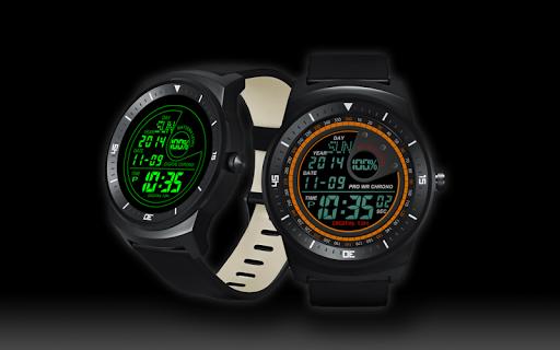 無料生活AppのA40 WatchFace for LG G Watch R|記事Game