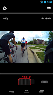 Garmin VIRB™ - screenshot thumbnail