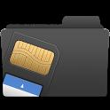 SIM Card Info - IMEI, Phone icon