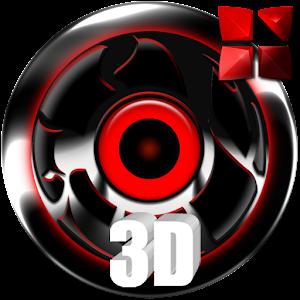 Next Launcher 3D Theme Twister 個人化 App LOGO-APP試玩