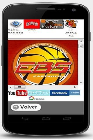 EBS Cartagena app