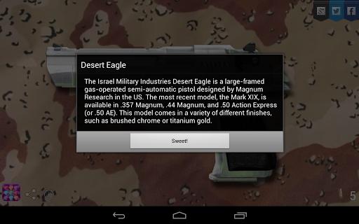 娛樂必備免費app推薦|IMI沙漠之鷹線上免付費app下載|3C達人阿輝的APP
