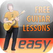Learn Easy Guitar Tutorials