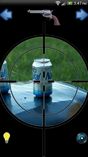 Real View Target Practice FREE