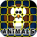 Puzzle For Kids: Animals icon