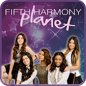 Fifth Harmony Planet