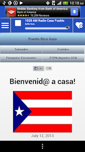 Puerto Rico Guide News N Radio - screenshot thumbnail