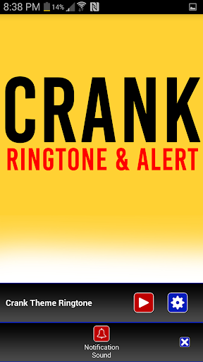 玩免費音樂APP|下載Crank Phone Ringtone & Alert app不用錢|硬是要APP