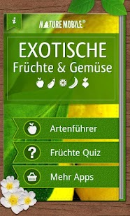 Exotic Fruits & Vegetables PRO - screenshot thumbnail