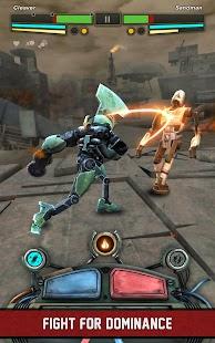 Ironkill: Robot Fighting Game - screenshot thumbnail