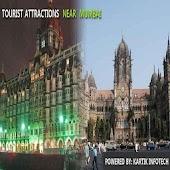 Mumbai tour guide