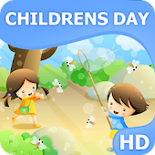 Children's Day wallpapers HQ