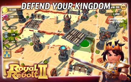 Royal Revolt 2 Screenshot 35