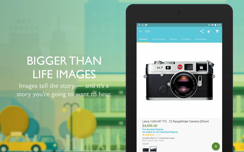 B&H Photo Video Pro Audio - screenshot