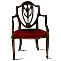 Antiques Guide logo