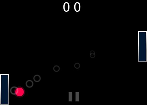 【免費街機App】Addicting Paddle Ball-APP點子