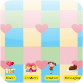 Heart Check [SQTheme] for ADW