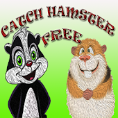 Catch Hamster (free)