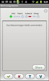 WG BWL RW Recht VWL WG LernApp - screenshot thumbnail