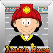 Fireman Kids Games Free