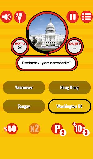 【免費益智App】Resimli Bilgi Yarışması-APP點子