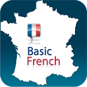 French Vocabulary (Phone) icon
