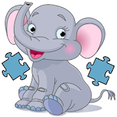 Jigsaw Animal Puzzles for kids