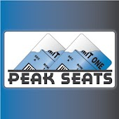 Peak Seats Ticket App