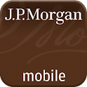 J.P. Morgan Mobile logo