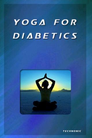 Yoga for Diabetics