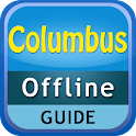 Columbus Offline Guide icon