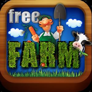 Farm Slot Machine HD for PC and MAC