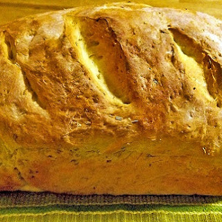 Guild Wars 2 Loaf of Rosemary Bread