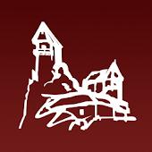 Orava Castle Audioguide