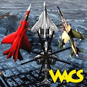 Airforce Sky Fighters LWP