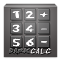 DarkCalc-(popup & normal calc) icon