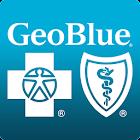 GeoBlue icon