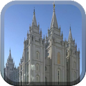 LDS Temples Pro logo