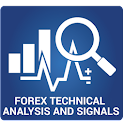 Forex Technical Analysis icon