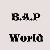 Kpop B.A.P world