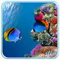 IOS 7 Marine Aquarium Theme icon