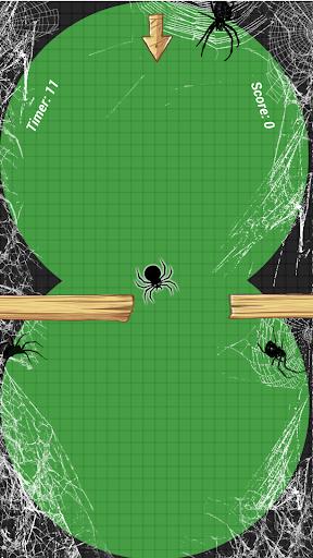 【免費街機App】Traveling_Spider-APP點子