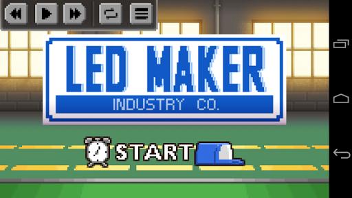 LedMaker