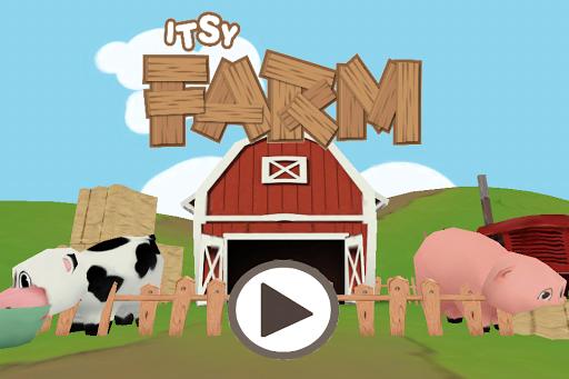 Itsy Farm