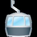 Ski TrailMaps Pro logo