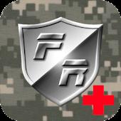 Army Combat Lifesaver