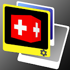 Cube CH LWP icon