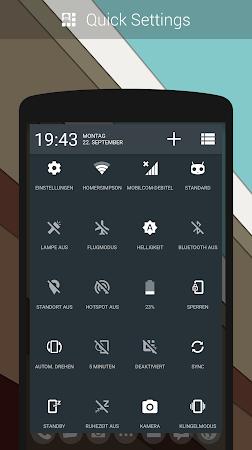 CM11/PA Theme - Android L Free 1.0 screenshot 394423